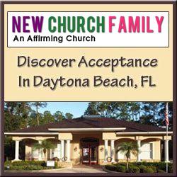 New Church Family