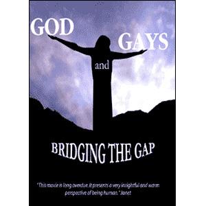 God And Gays - Bridging The Gap DVD