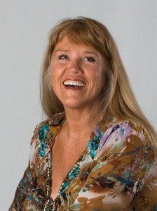Marsha Stevens-Pino