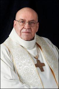 Rev Frank Kajfes