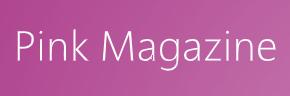 Pink Magazine Saskatchewan