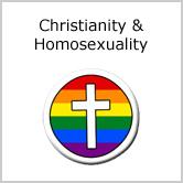 Christianity & Homosexuality