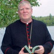 Archbishop Bruce J. Simpson