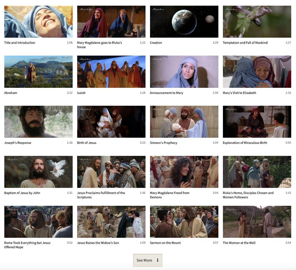 Jesus Film Project